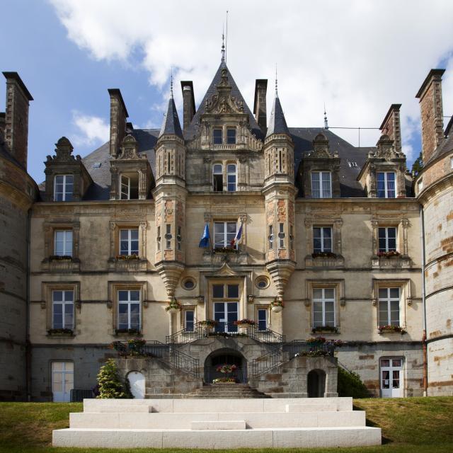 chateau-roche-bagnoles-orne-3