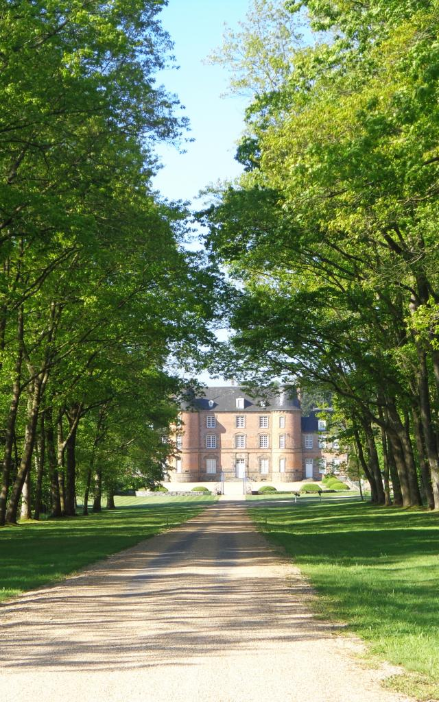 chateau-couterne