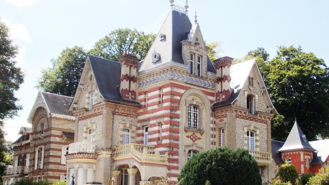 bagnoles-orne-villa-castel-belle-epoque