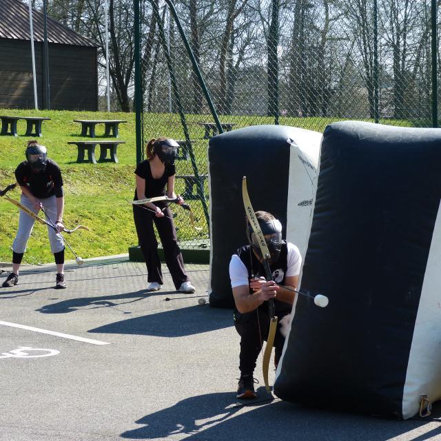 bagnoles-orne-archery-tag-team-building-seminaire-6