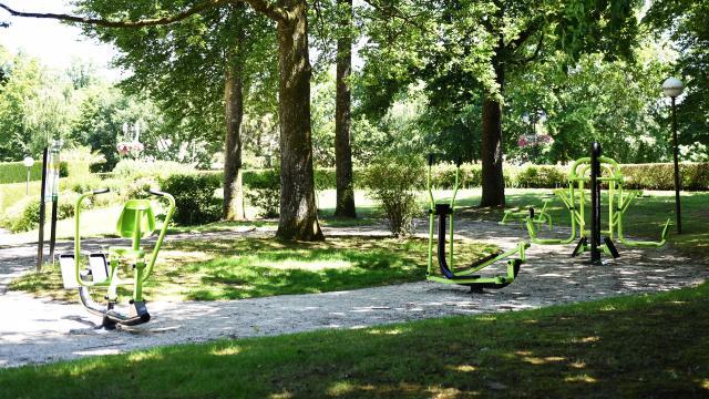 Bagnoles Orne Atelier Fitness Sport Agres Nature 1