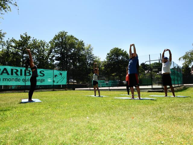 Bagnoles Orne Atelier Fitness Sport Seance Nature 3