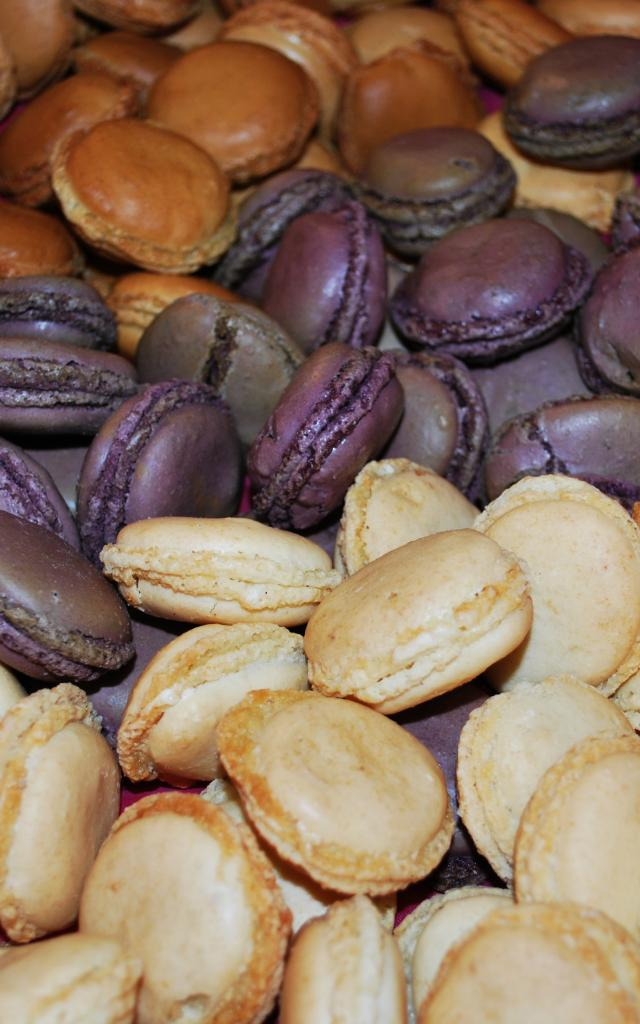 Bagnoles Orne Macaron Patisserie Specialite Casati Lac Lenoir