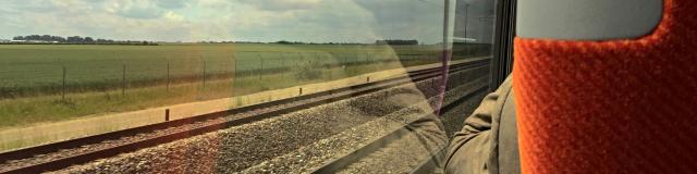 voyage en train