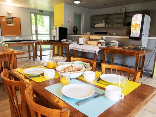 Bagnoles Orne Gite Passee Groupe Etape Itinerance Randonnee Foret Nature Cuisine 1